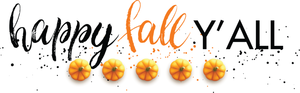 Happy Fall Y'all Event - 2019 - Leadership Clarksville